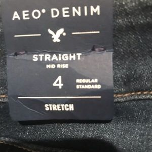 New! American Eagle Jeans
